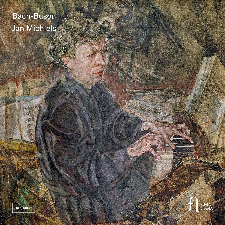 Review of Jan Michiels: Bach-Busoni
