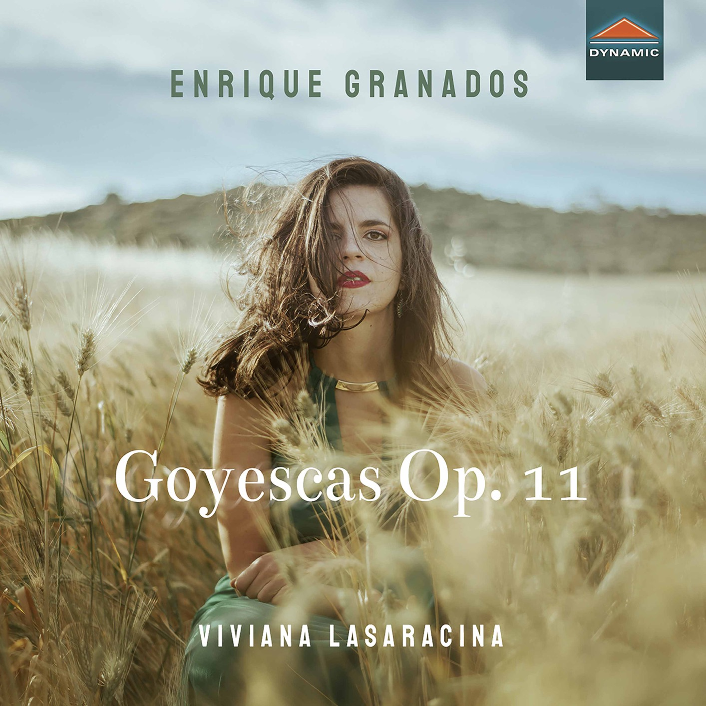 Review of GRANADOS Goyescas (Viviana Lasaracina)