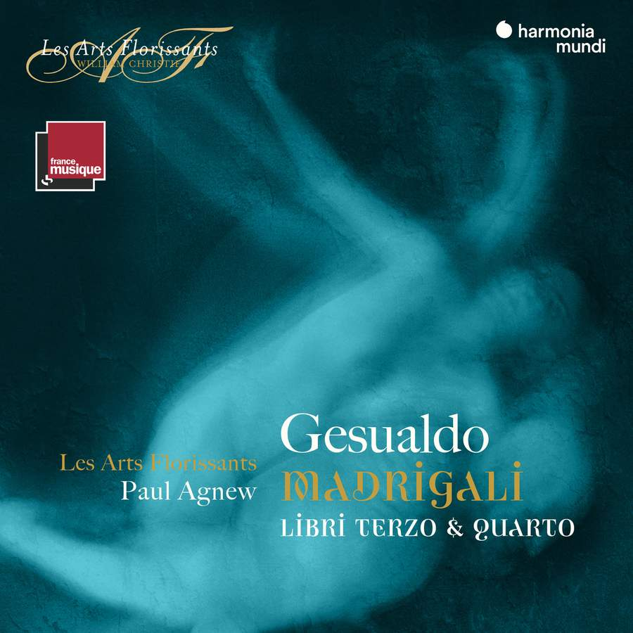 Review of GESUALDO Madrigali, Libri Terzo & Quarto