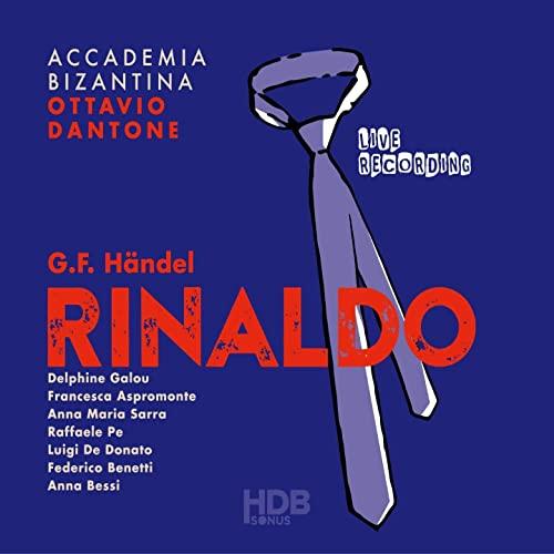 Review of HANDEL Rinaldo (Dantone)