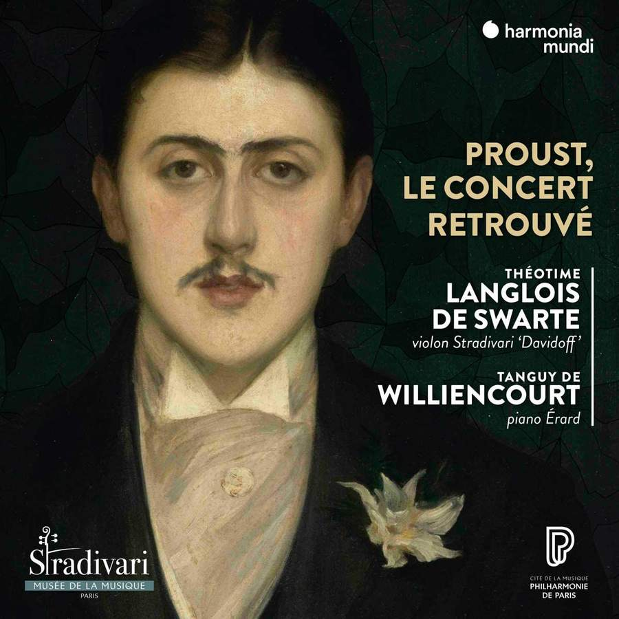 Review of Proust, Le Concert Retrouvé