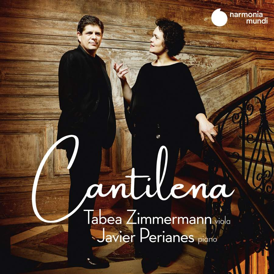 Review of Cantilena