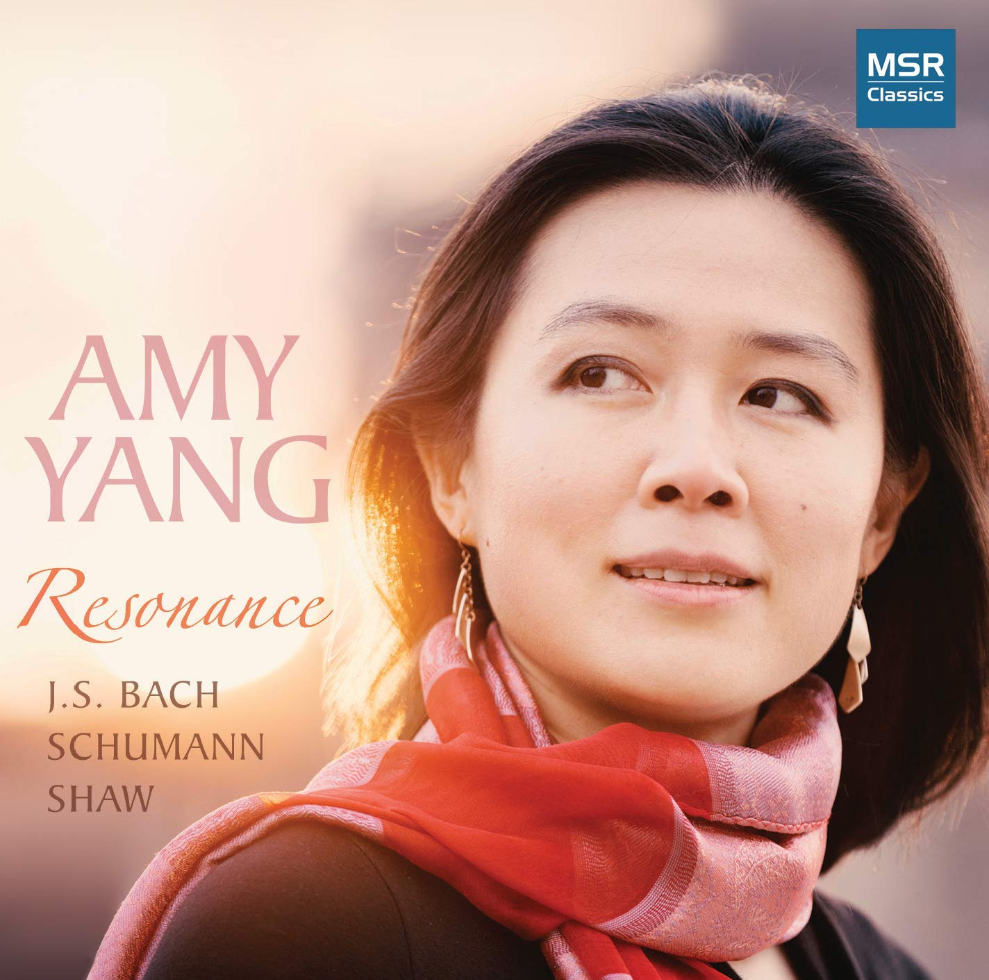 Review of Amy Yang: Resonance