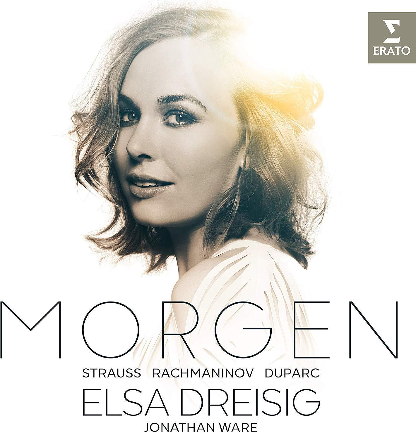 Review of Elsa Dreisig: Morgen