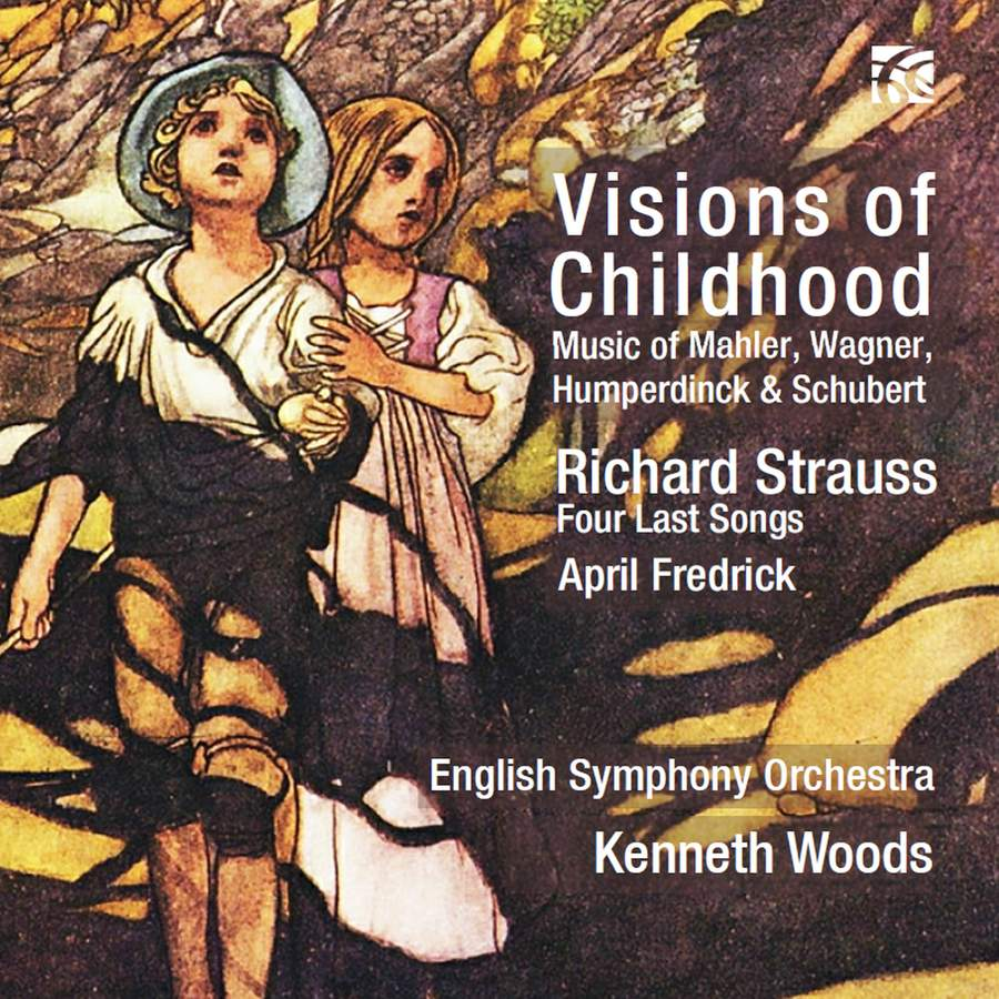 Review of Visions of Childhood