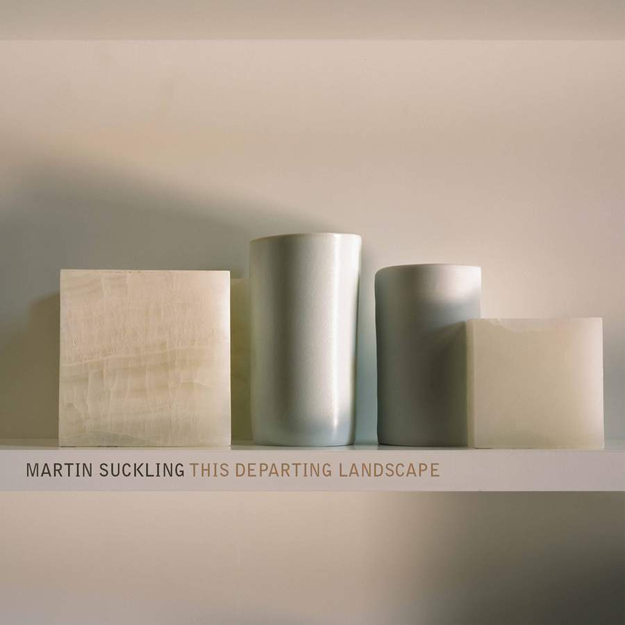 Review of SUCKLING This Departing Landscape