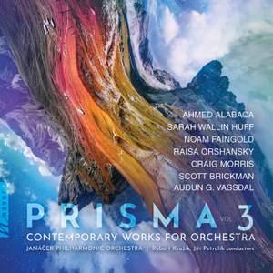 Review of Prisma Vol 3
