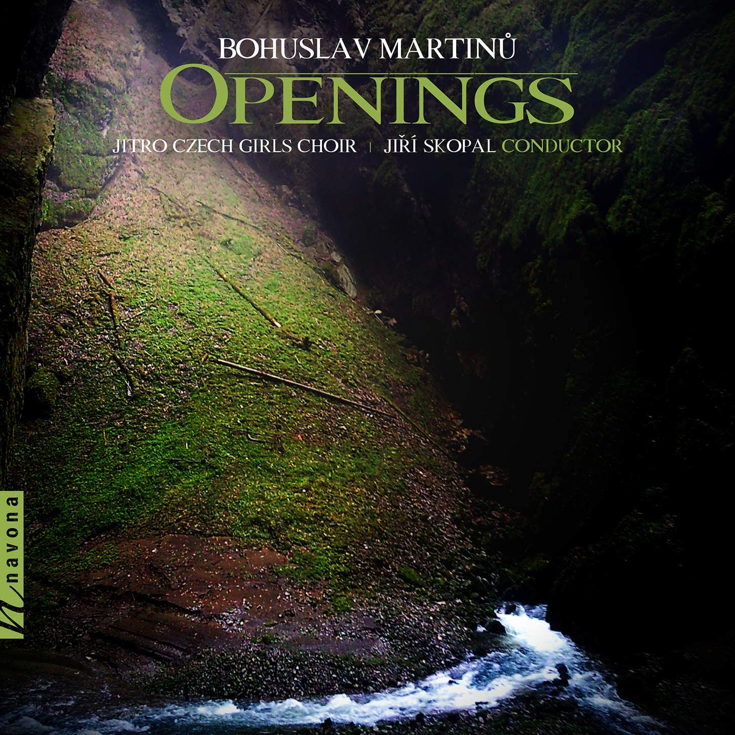 Review of MARTINŮ Openings