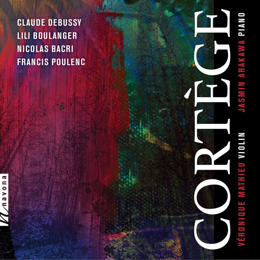 Review of Cortège