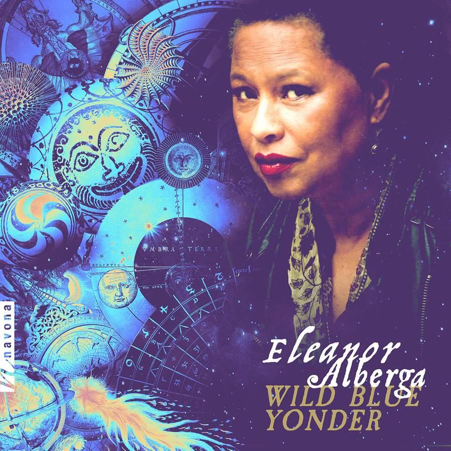 NV6346. ALBERGA Wild Blue Yonder
