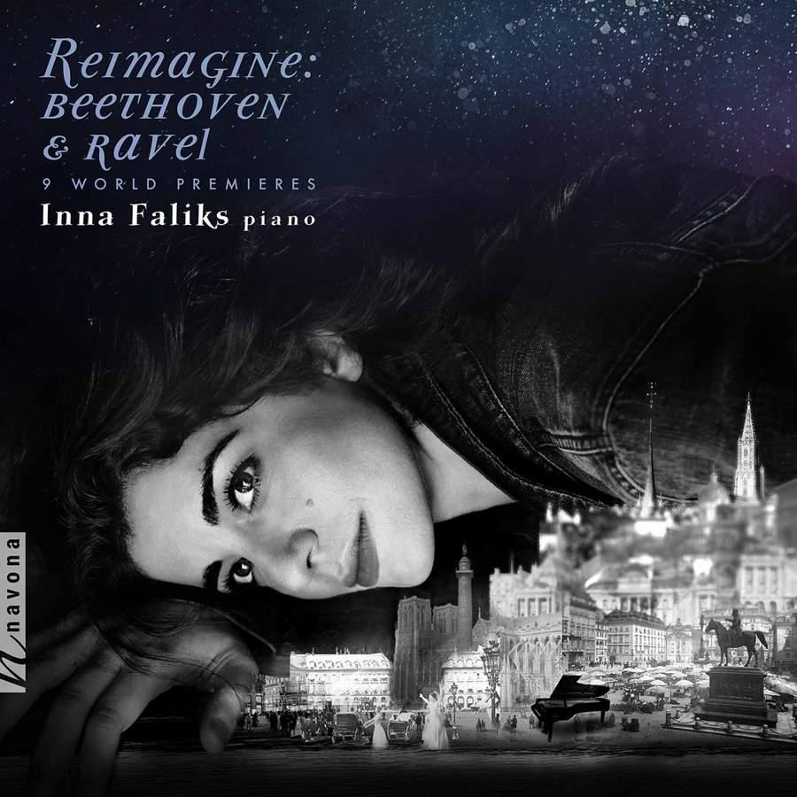 Review of Reimagine: Beethoven & Ravel (Inna Faliks)