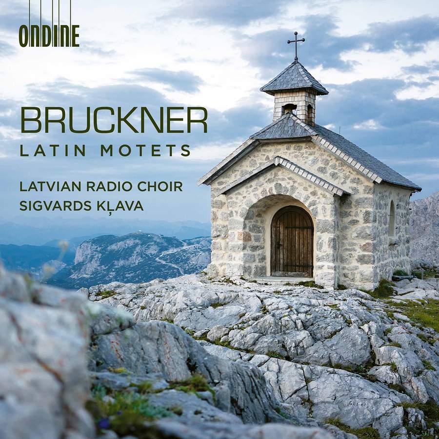 Review of BRUCKNER Latin Motets (Klava)