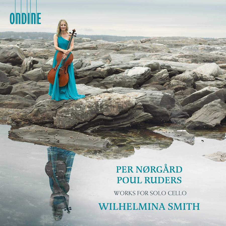 Review of NØRGÅRD; RUDERS Works for Solo Cello (Wilhelmina Smith)