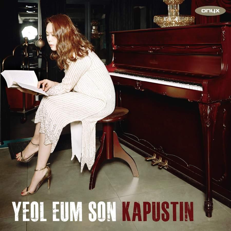 Review of KAPUSTIN Piano Music (Yeol Eum Son)