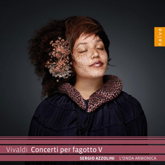 Review of VIVALDI Bassoon Concertos (Sergio Azzolini)