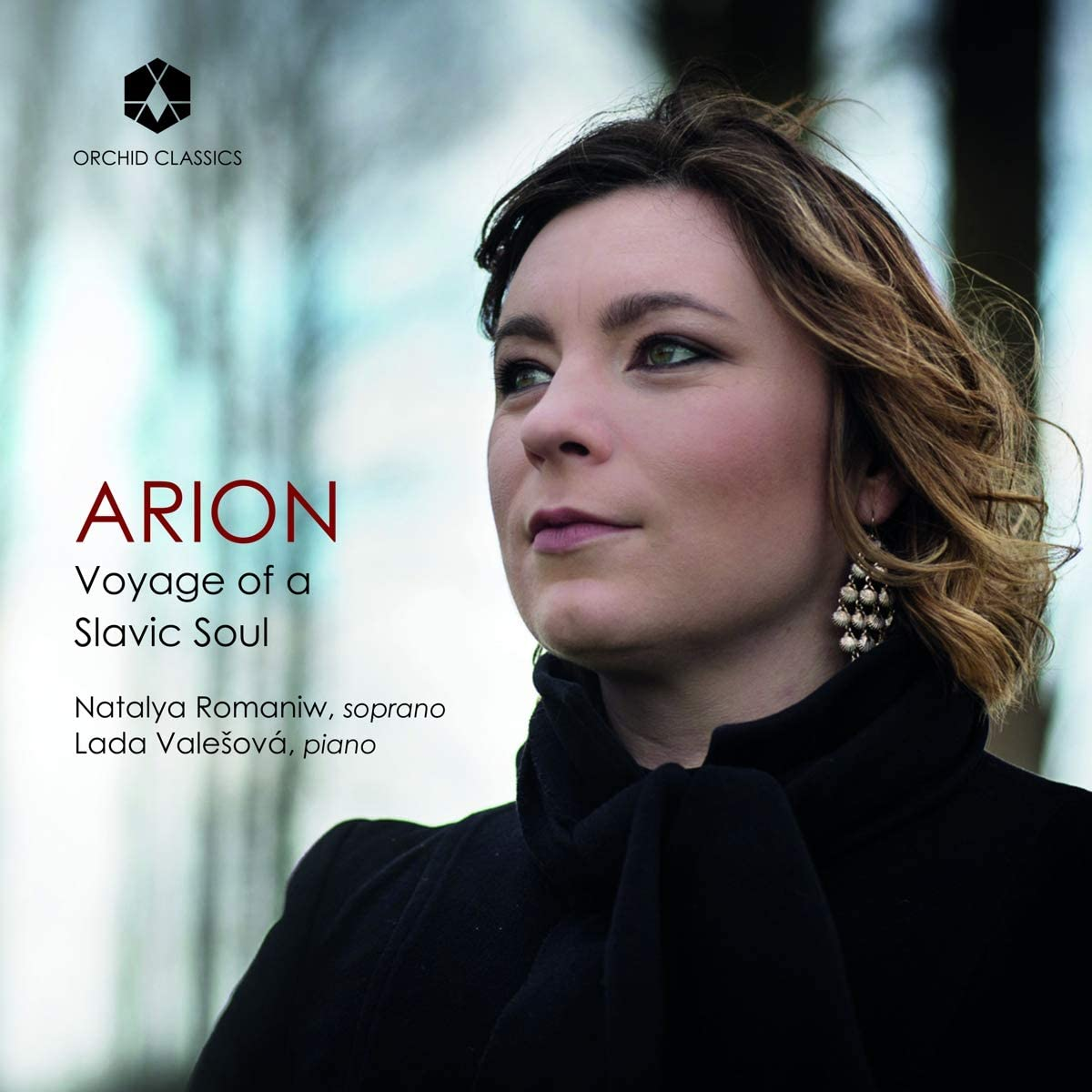 Review of Natalya Romaniw: Arion - Voyage of a Slavic Soul