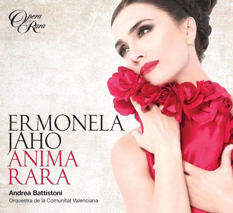 Review of Ermonela Jaho: Anima Rara
