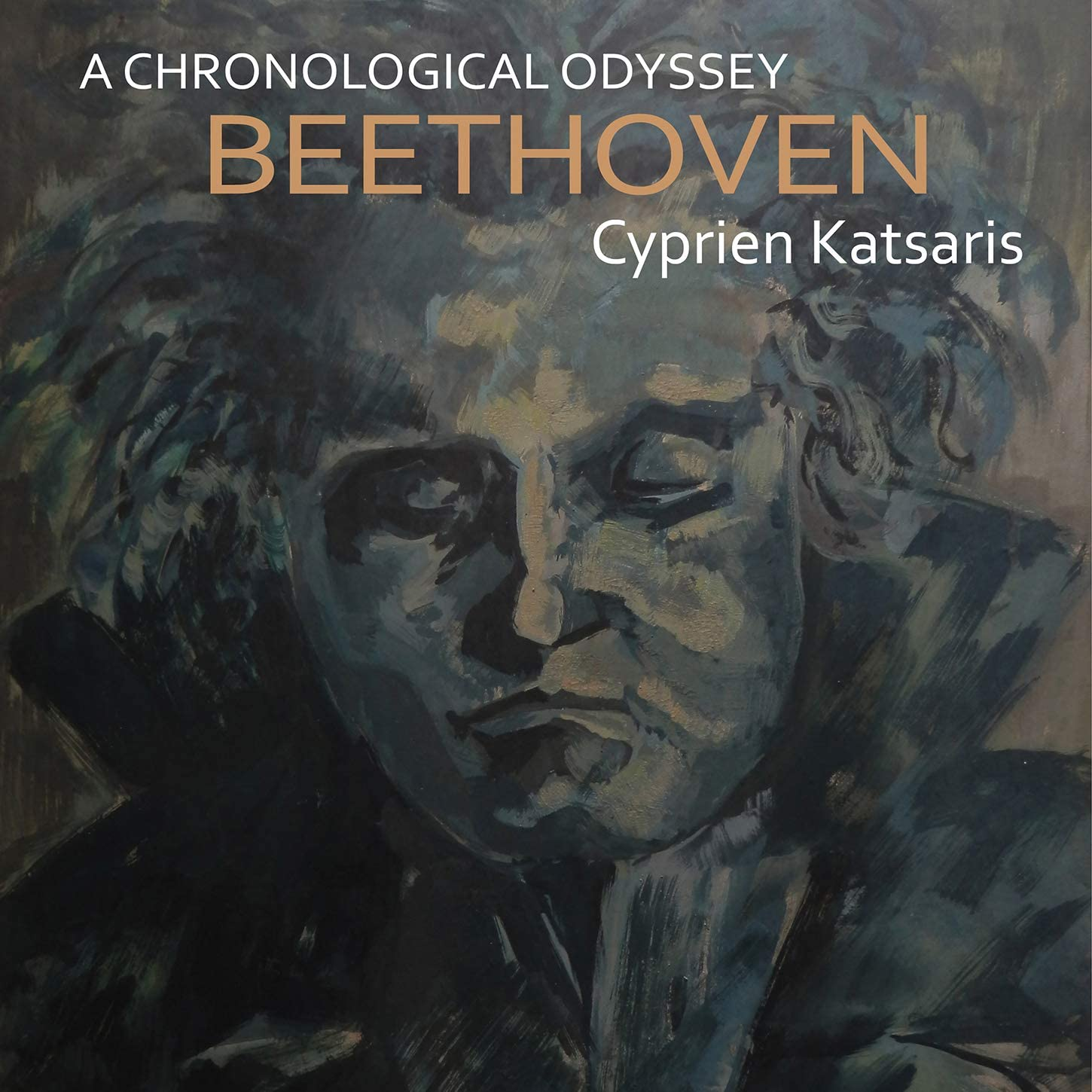 Review of BEETHOVEN A Chronological Odyssey (Cyprien Katsaris)