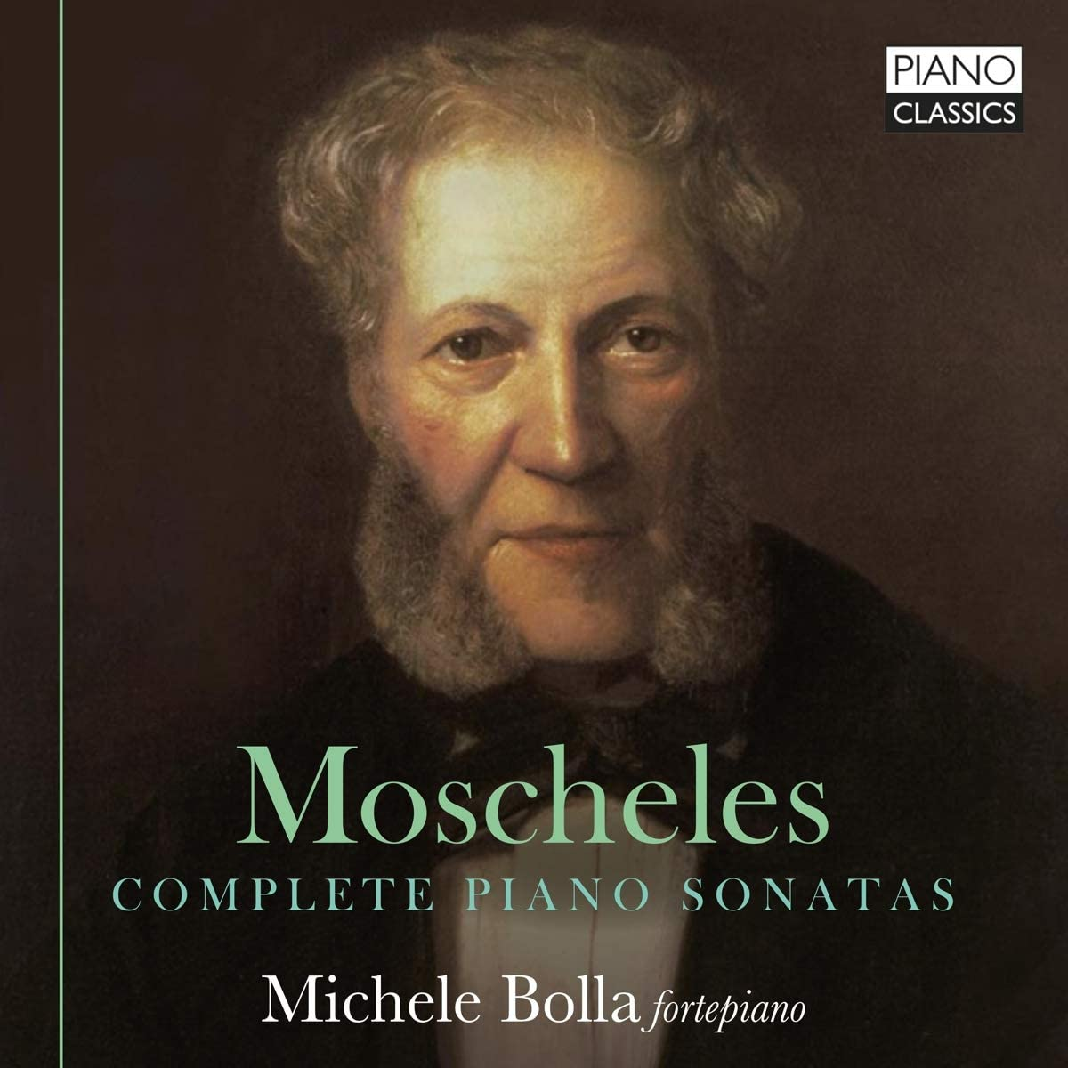 Review of MOSCHELES Complete Piano Sonatas (Michele Bolla)