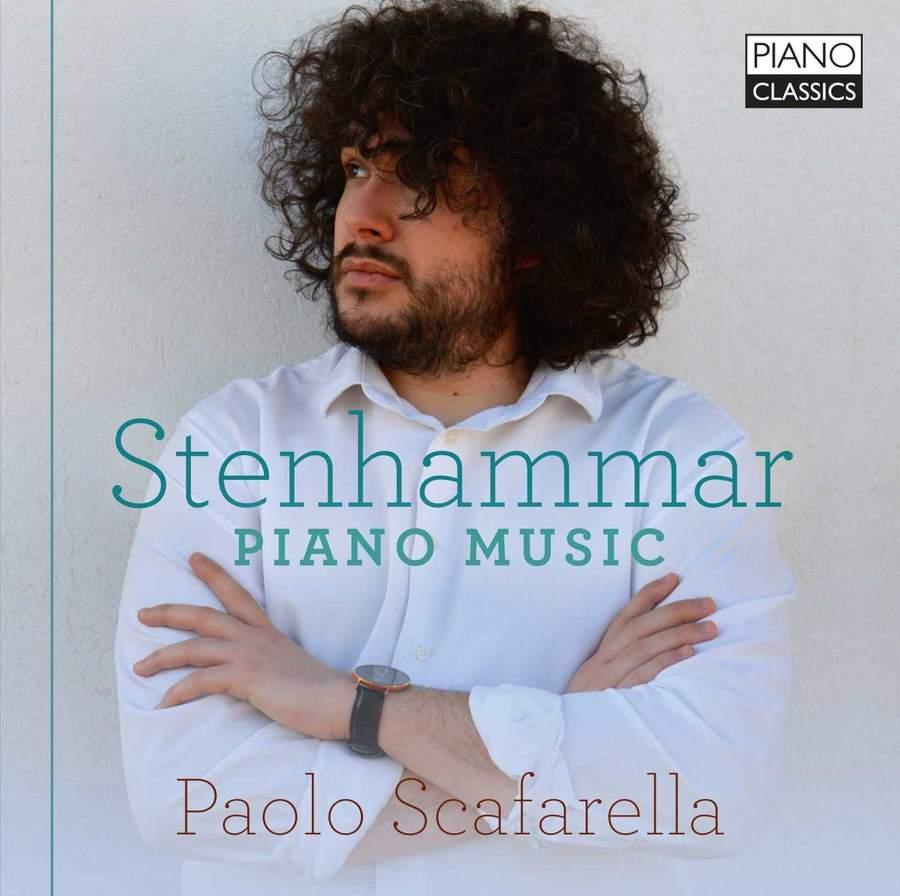 Review of STENHAMMAR Piano Music (Paolo Scafarella)