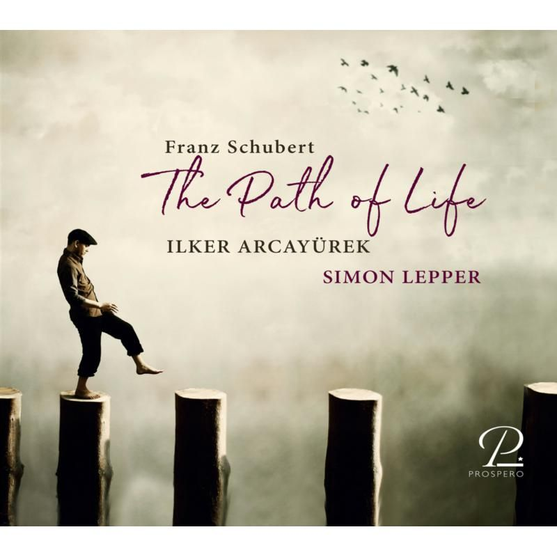 Review of SCHUBERT 'The Path of Life'