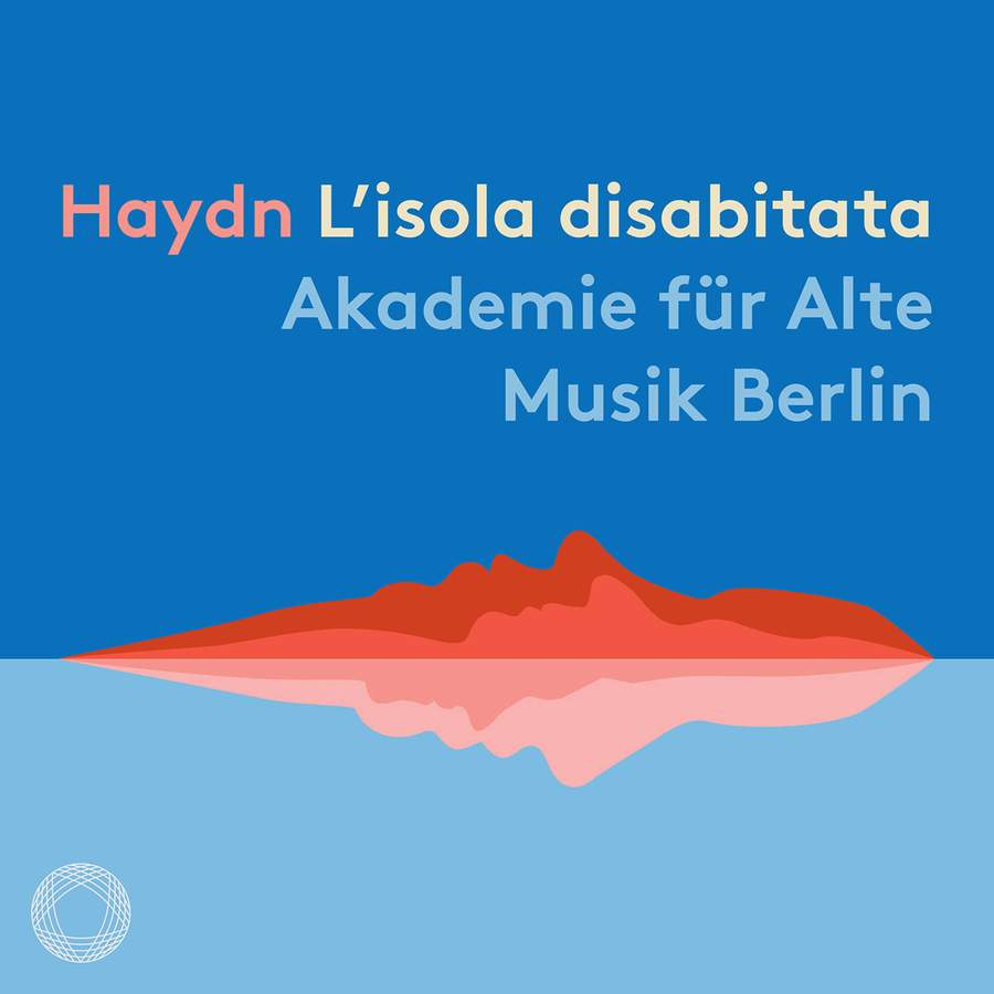 Review of HAYDN L'isola disabitata