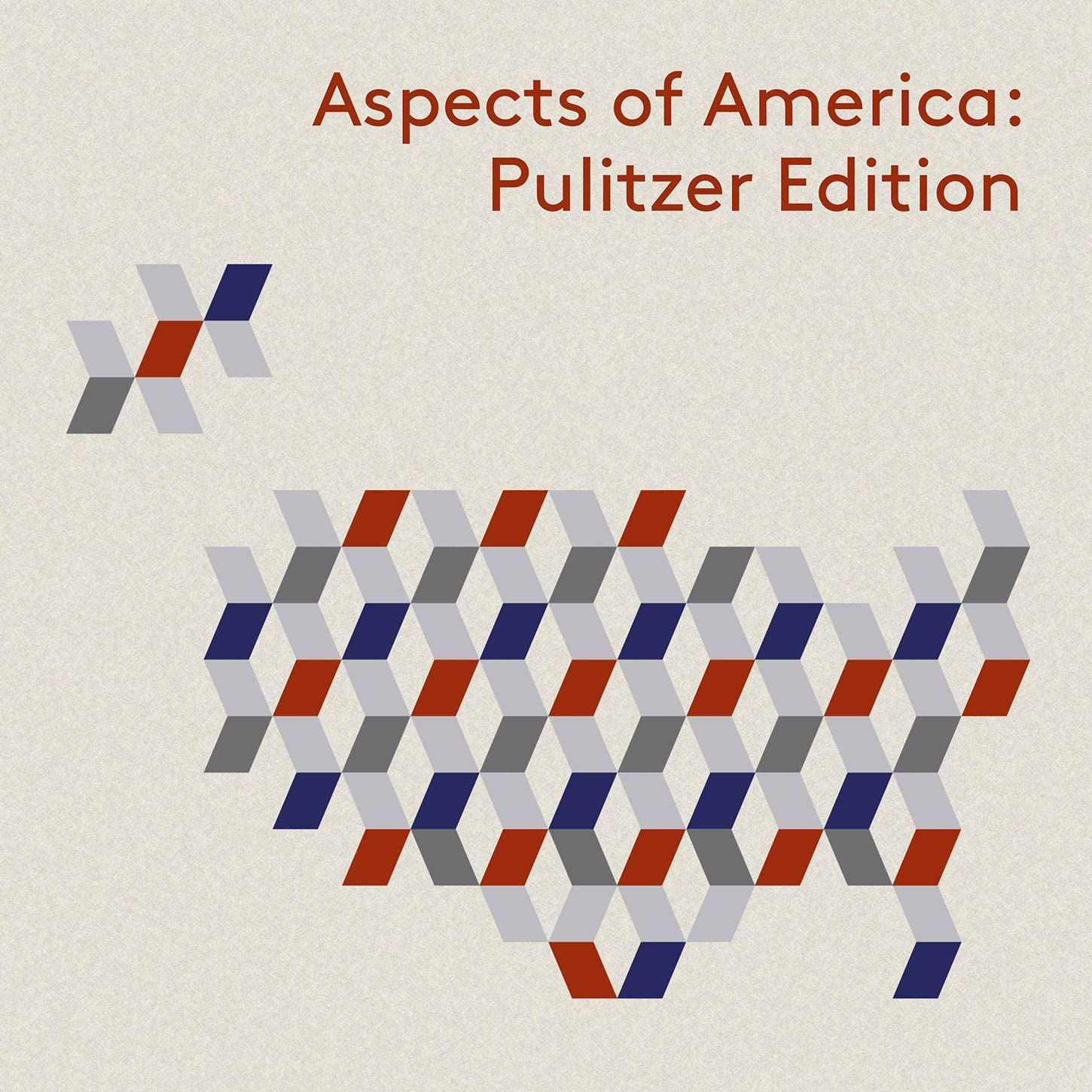 Review of Aspects of America: The Pulitzer Edition