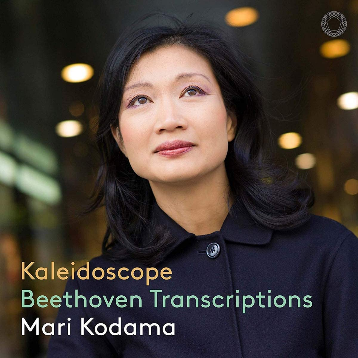 Review of Mari Kodama: Kaleidoscope - Beethoven Transcriptions