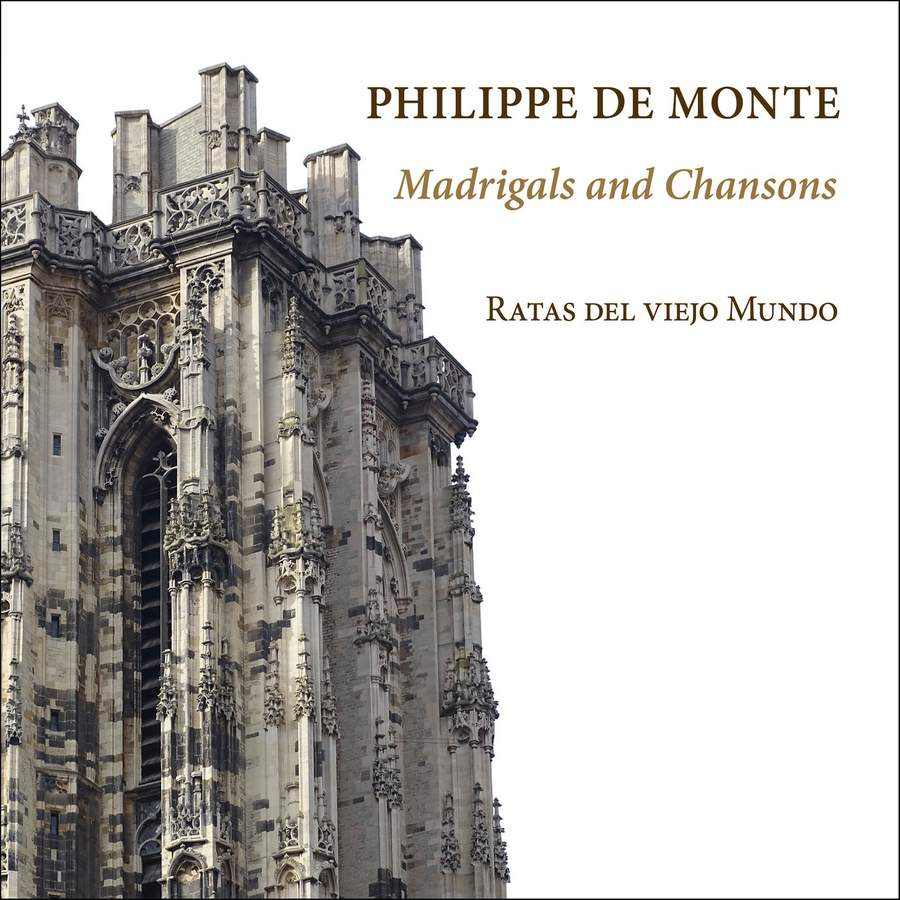 Review of DE MONTE Madrigals and Chansons