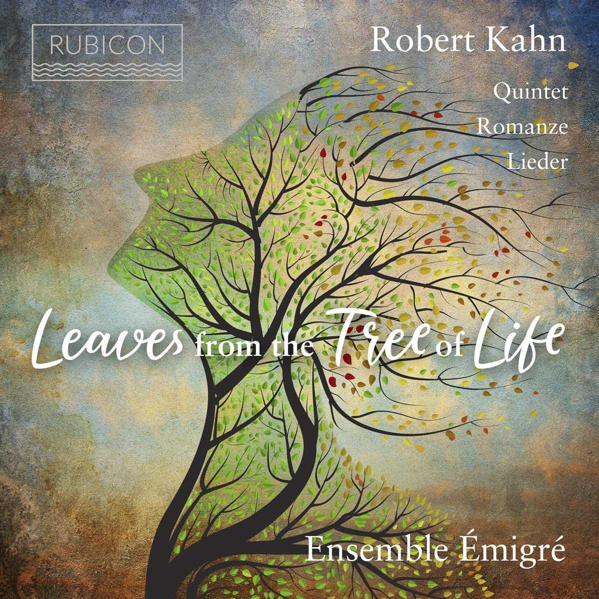 Review of KAHN Leaves from the Tree of Life