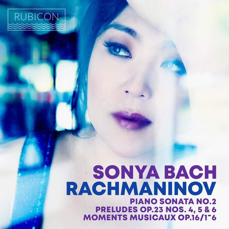 Review of Sonya Bach: Rachmaninov