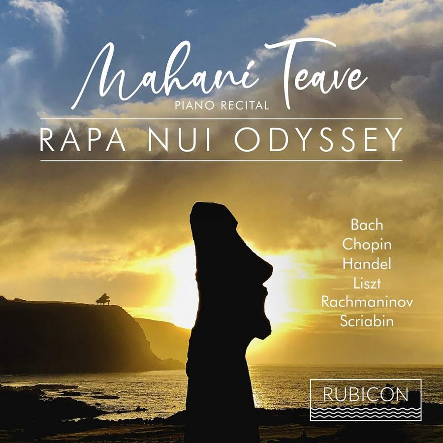 Review of Mahani Teave: Rapa Nui Odyssey