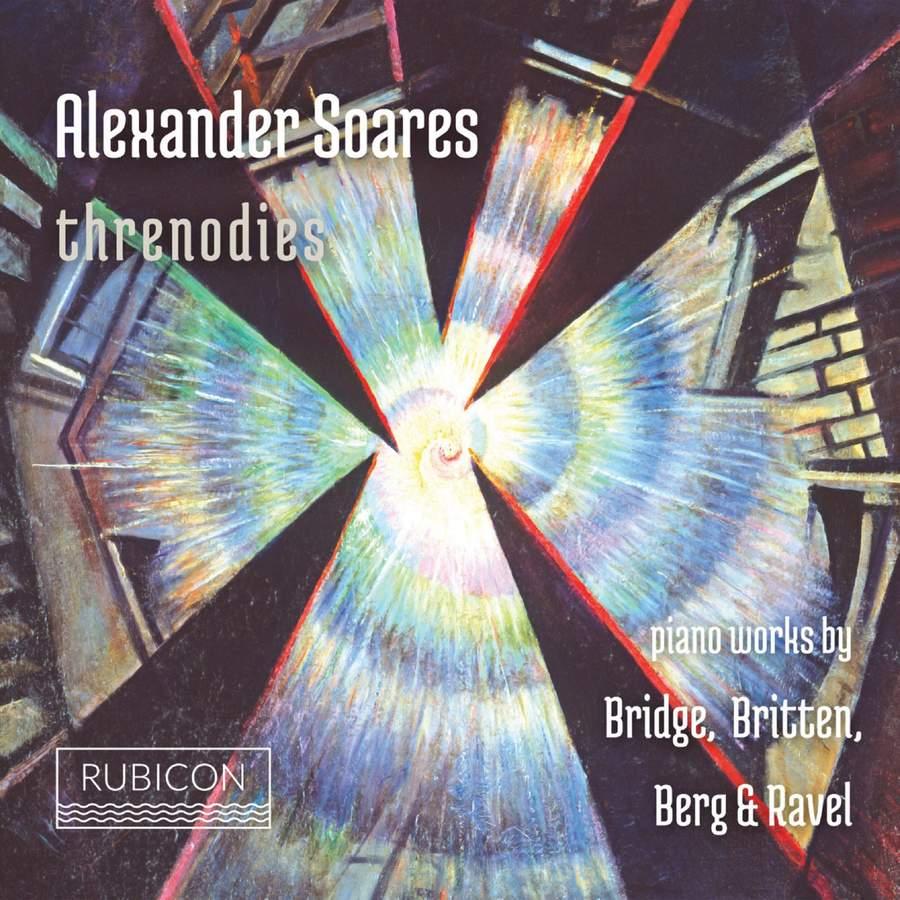 Review of Alexander Soares: Threnodies