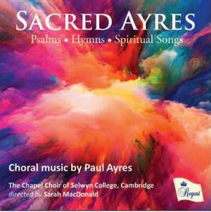 Review of AYRES Sacred Music