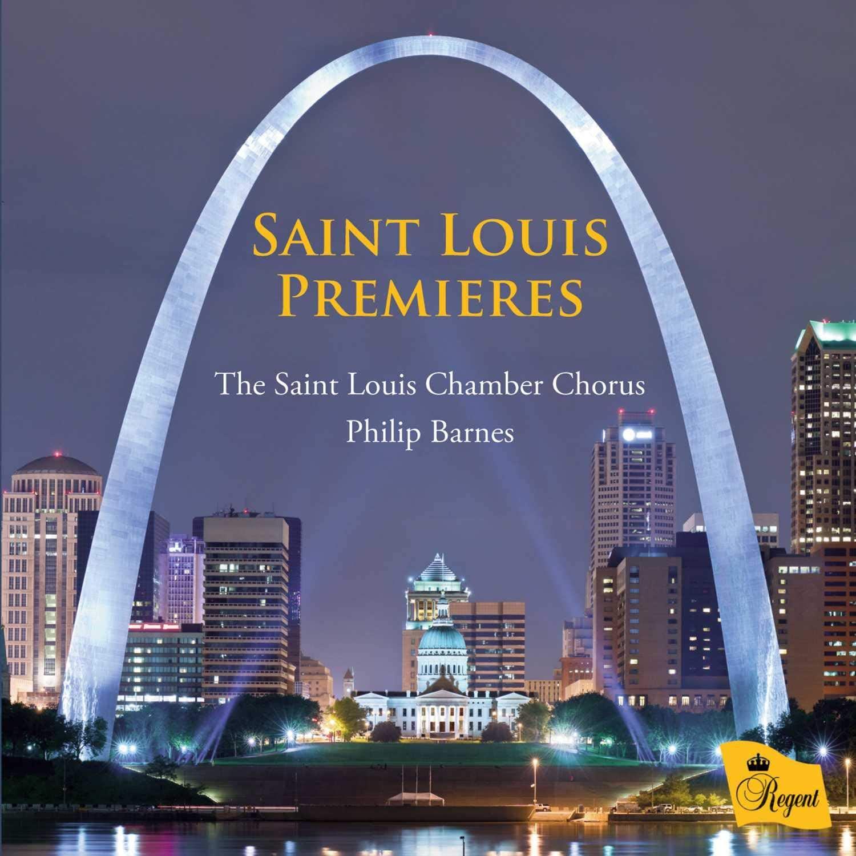 Review of Saint Louis Premieres