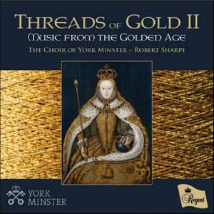 Review of Threads of Gold II