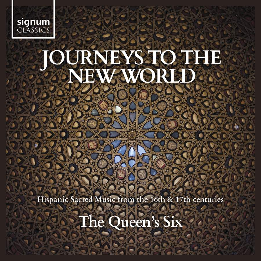 Review of Journeys to the New World: Hispanic Sacred Music from the 16th & 17th Centuries