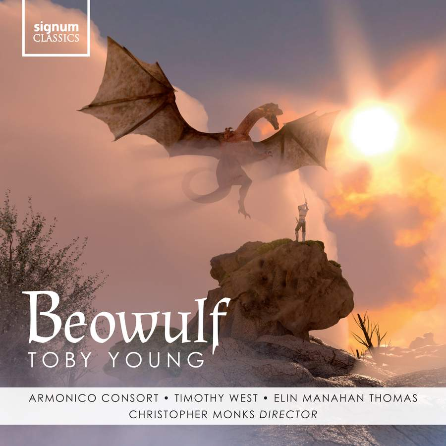 Review of YOUNG Beowulf