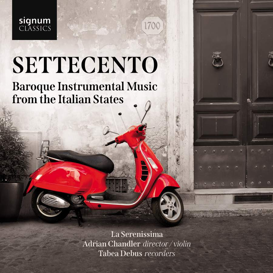 Review of Settecento: Baroque Instrumental Music from the Italian States