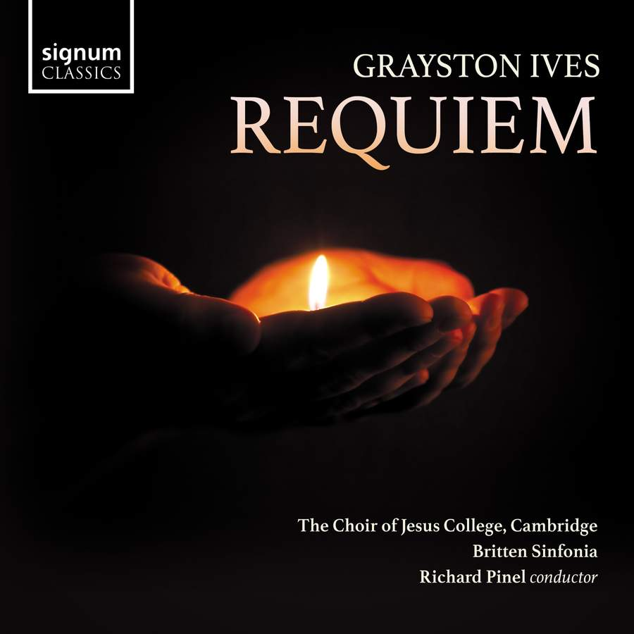 Review of G IVES Requiem