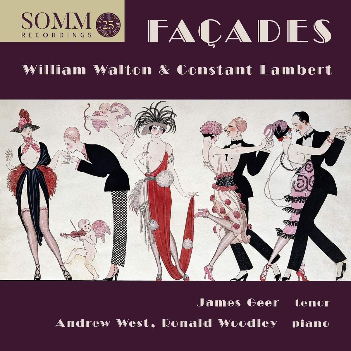Review of LAMBERT; WALTON Façades
