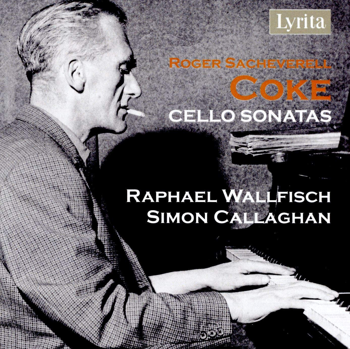 Review of COKE Cello Sonatas