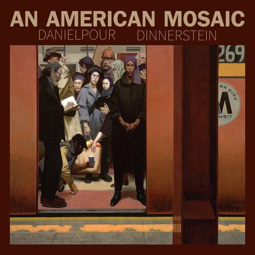 Review of DANIELPOUR An American Mosaic (Simone Dinnerstein)