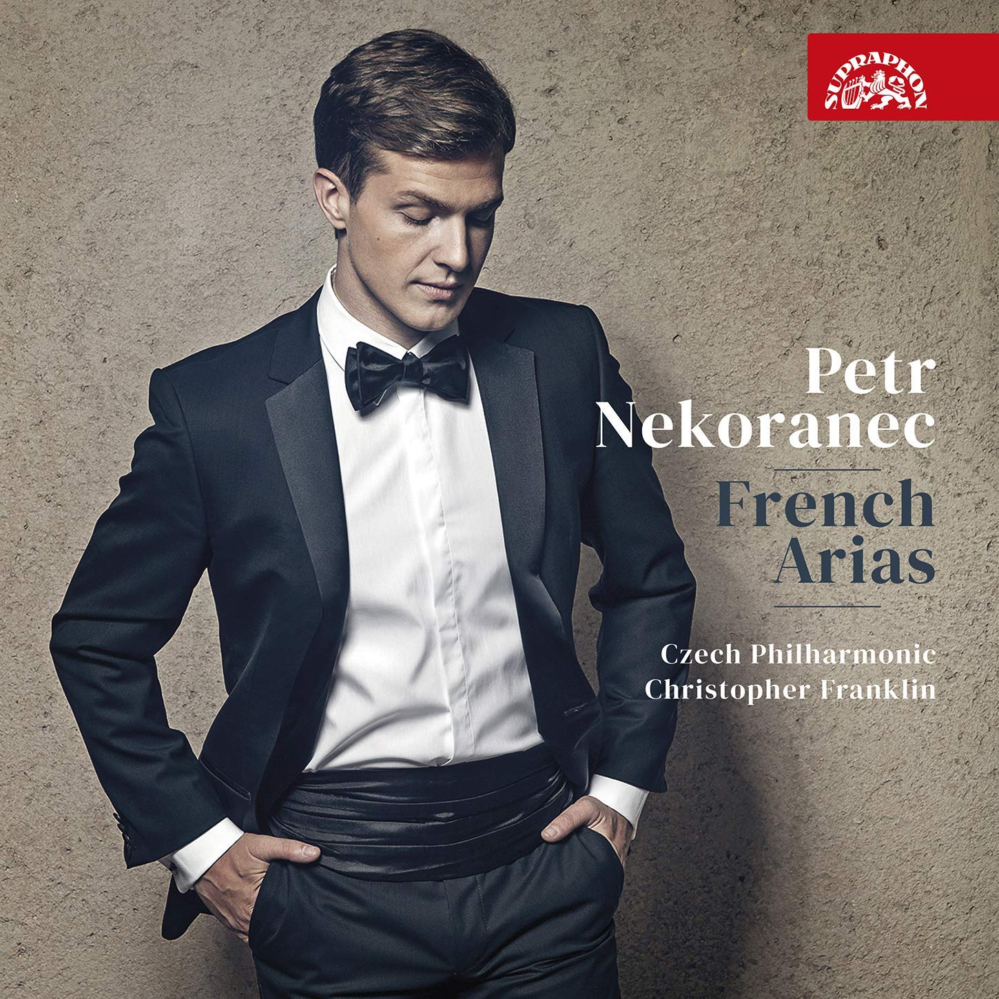 Review of Peter Nekoranec: French Arias