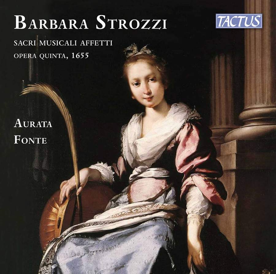 Review of STROZZI Sacri musicali affetti