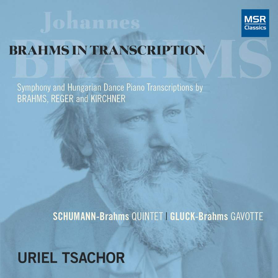 Review of Brahms in Transcription (Uriel Tsachor)