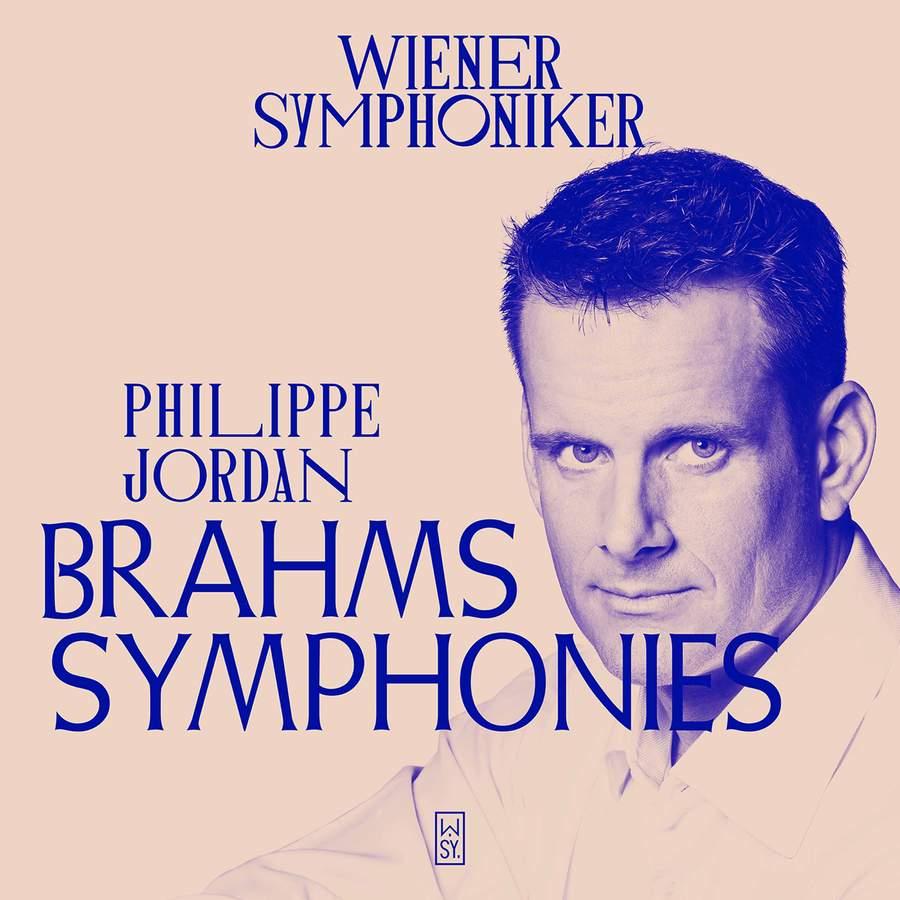 Review of BRAHMS Symphonies Nos 1-4 (Jordan)