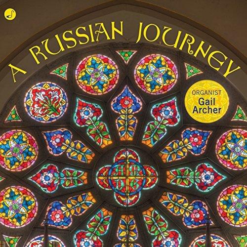 MM17035. A Russian Journey