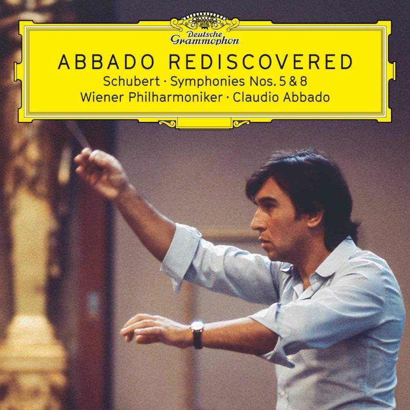 Review of SCHUBERT Symphonies Nos 5 & 8 (Abbado)
