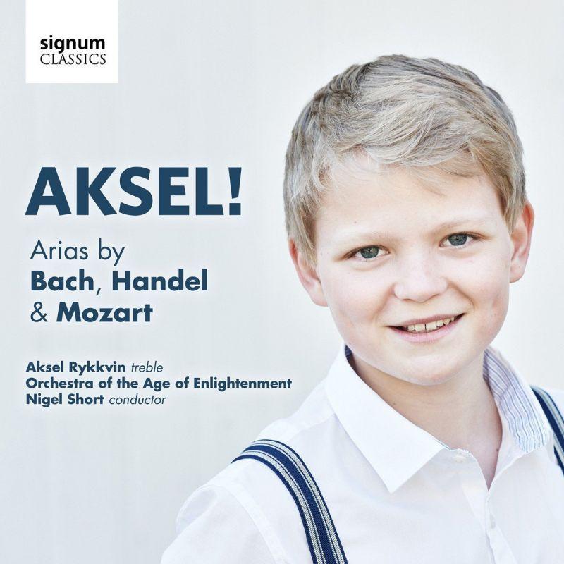 SIGCD435. Aksel!